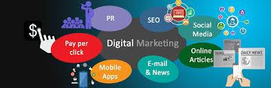 Venturefest - Digital Marketing Presentation